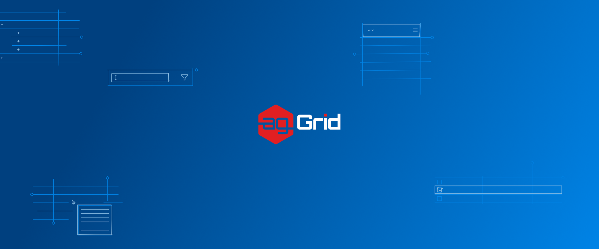 ag-Grid Goes Commercial