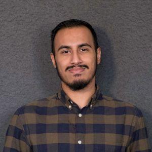 Shuheb Ahmed