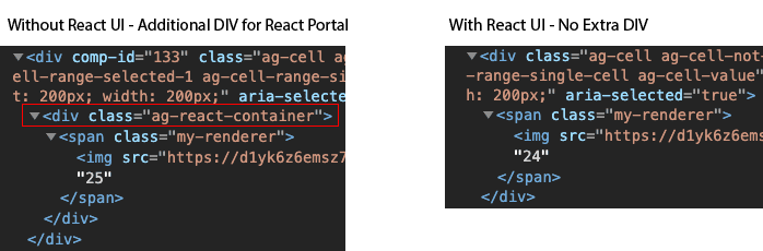 No portals example