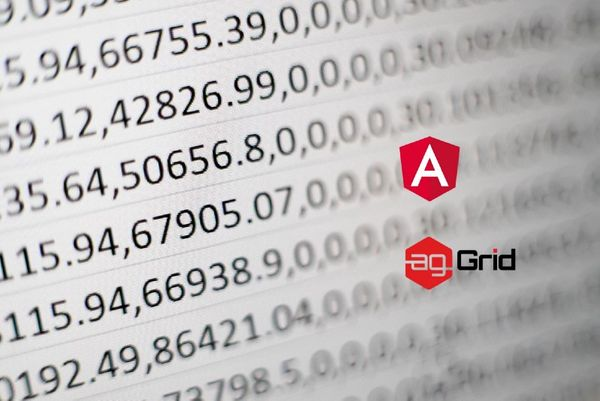 Enhance your Angular Grid reports with Formatted values and Links