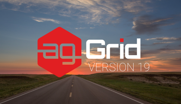 Introducing Version 19 of ag-Grid